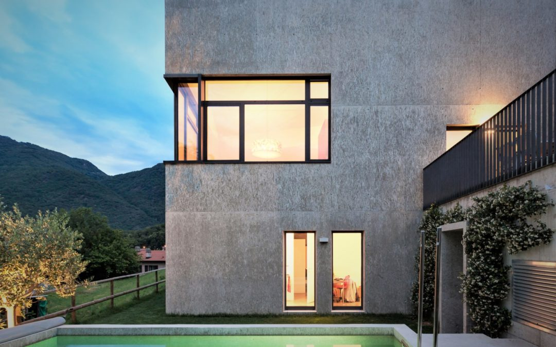 Chablais European Windows And Doors