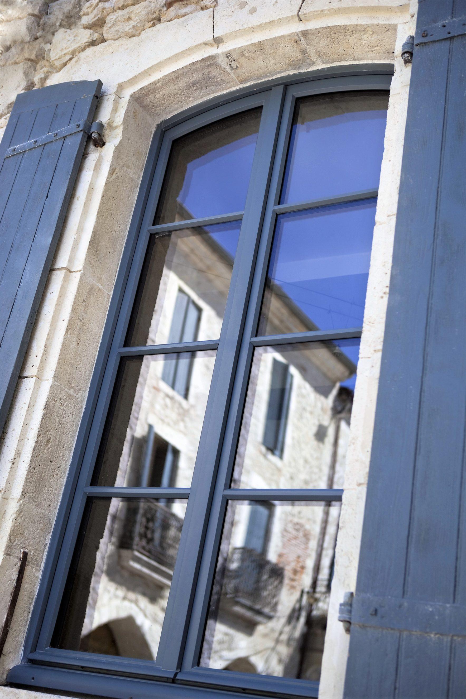 La Francaise French Casement Gt Chablais European Windows